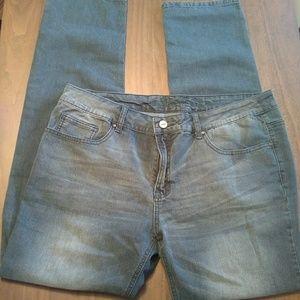 WJ Brand Jeans